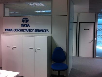 Tata – Oficinas centrales