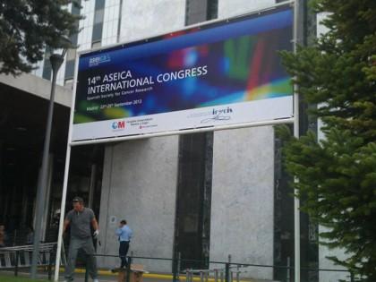 Evento Ramón y Cajal