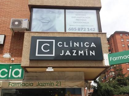 Clínica Jazmin